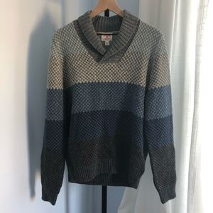 NWOT Brooks Brothers Wool Sweater